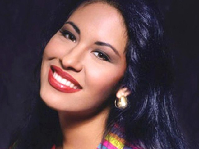 Selena Quintanilla's Legacy is Being Turned Into an Adorable Bilingual Children's Book