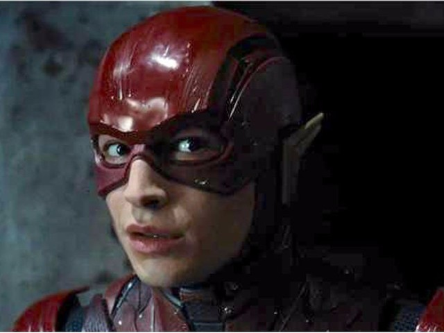 Only Diehard Justice League Fans Will Notice This Subtle Change to The Flash's Costume