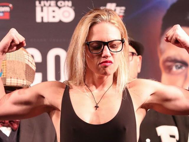 Preview: Heather Hardy vs. Amanda Serrano