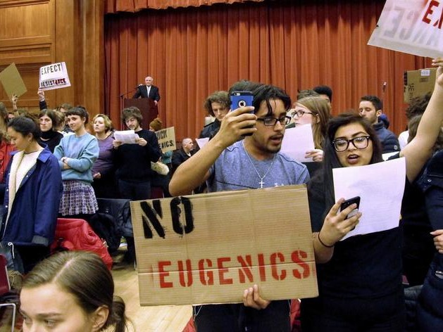 Are Students Liberal? Yes – But Not Everywhere