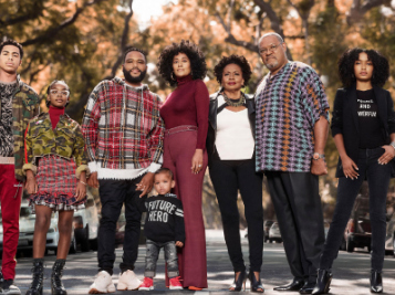 The 'black-ish' Glow Up Is REAL! Tracee Ellis Ross May Get A Spin-off + Marsai Martin Inks First Look Deal With Universal + Watch Yara Shahidi Fall In Love In 'The Sun Is Also A Star'