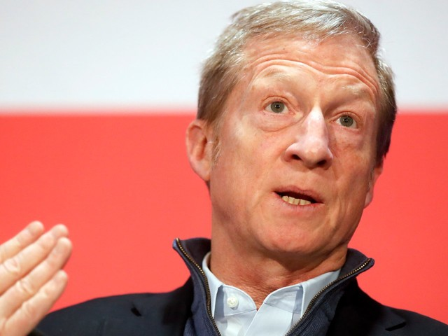 Tom Steyer ran for president. Here is everything we know about the candidate and his platform.