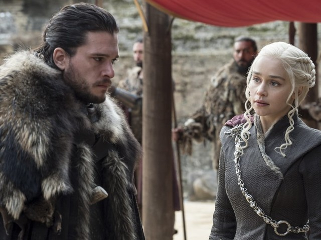 Could a Song Be the Key to Solving the Biggest Mystery in Game of Thrones?