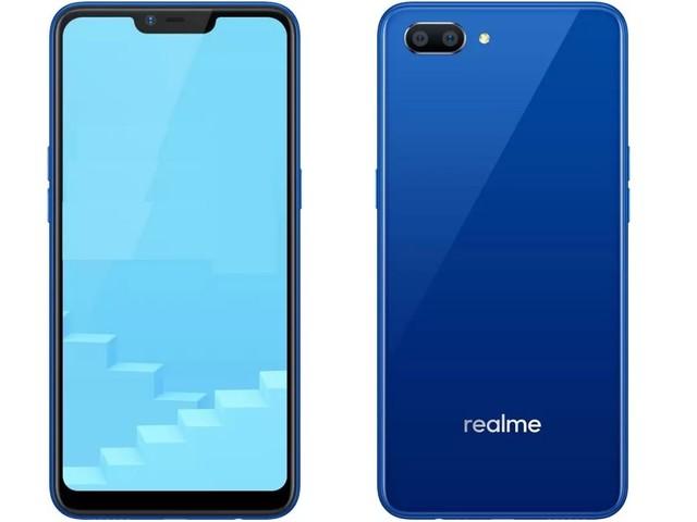 Realme C1, Realme 2 Updates Bring November Patch, Dark Mode, and More