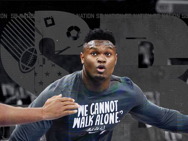4 ways Zion Williamson can change the 2019-20 NBA season
