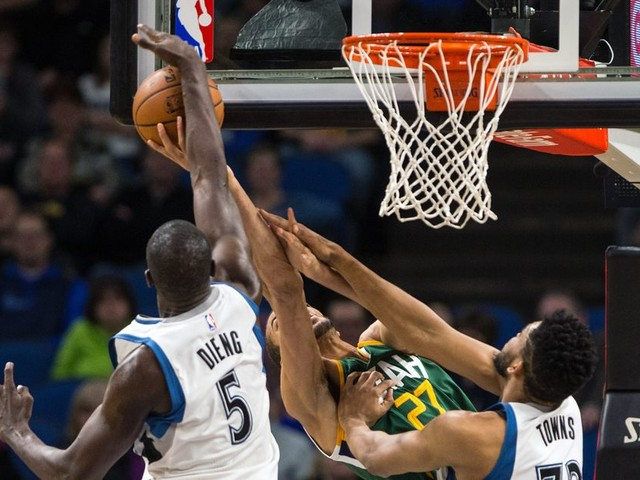 Why does the Timberwolves' defense get worse in the fourth quarter?