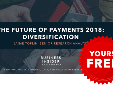 The Future of Payments 2018