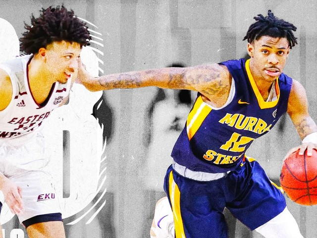 Who is Ja Morant? Murray State's top NBA draft prospect, explained