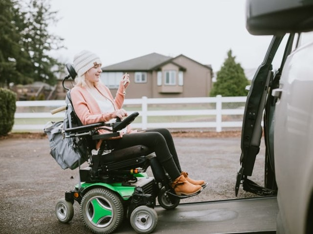 A Guide to Disability Car Insurance for Disabled Drivers and Passengers