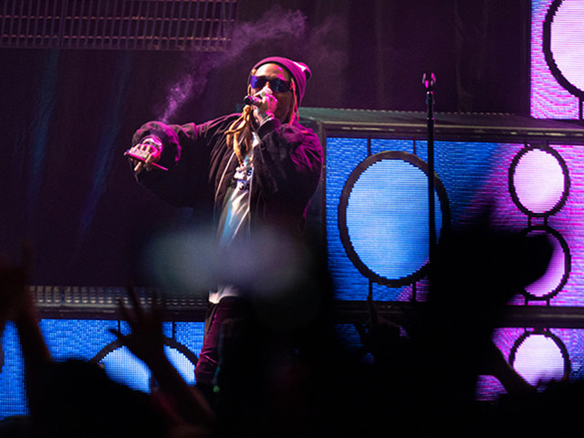 Lil Wayne Cancels St. Louis Tour Stop After Getting Kicked Out of Hotel
