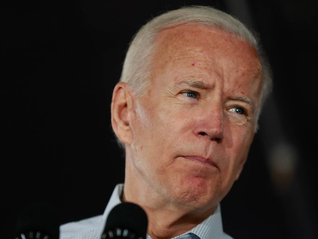 Joe Biden says he didn't think anyone thought Trump 'would be as bad as he is' during the 2016 presidential election