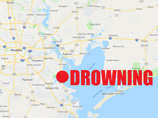 Police: Man drowns in crabbing accident in Seabrook