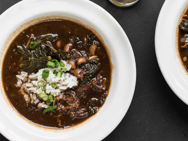 Gumbo, the Classic New Orleans Dish, Is Dead. Long Live Gumbo.