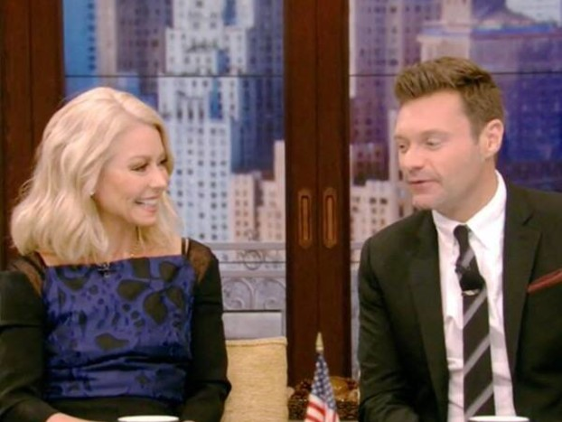 Morning Dream Team! See Kelly Ripa and Ryan Seacrest's Cutest Live Moments