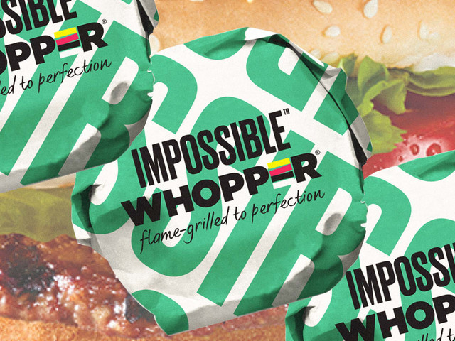 Burger King is rolling out the Impossible Whopper nationwide