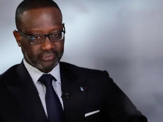 "Disgraced Credit Suisse CEO, ICE-Backed Crypto Firm Cash In On ""Reprehensible"" SPAC Trend"