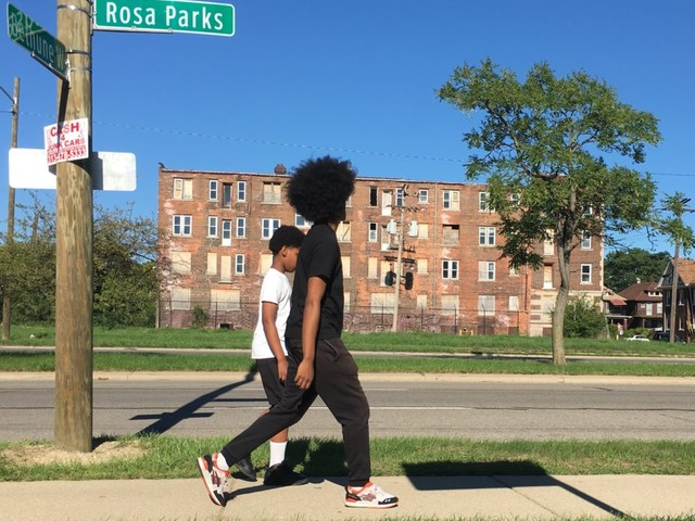 Suicide Attempts Rise Among Black Teens, But Researcher Says Data On Solutions Is Missing