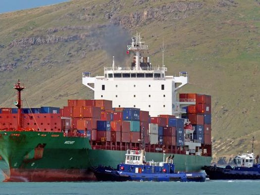 Ship Crew In Crosshairs: Piracy, Kidnappings, Stranded By COVID
