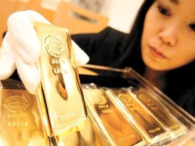 China's Gold Hoarding: Will It Cause The Price Of Gold To Rise?