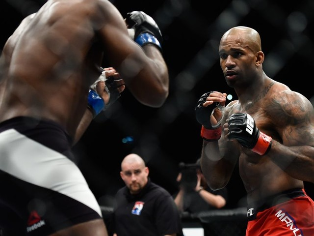 This Day in MMA History: Watch Manuwa KO Anderson