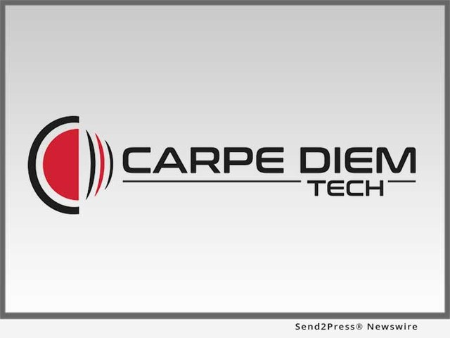 Carpe Diem Technologies Receives Exclusive License for Nano Imprint Aligned Printed Electronics and Capillary Devices