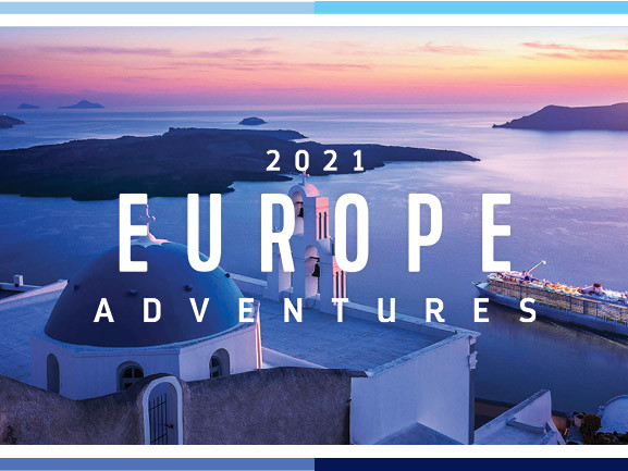 Royal Caribbean releases 2021 European sailings for Odyssey of the Seas & Adventure of the Seas