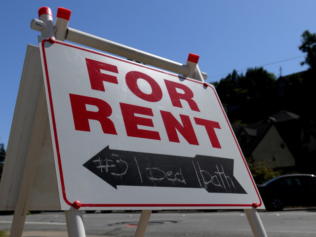Rent control could be headed back to California voters