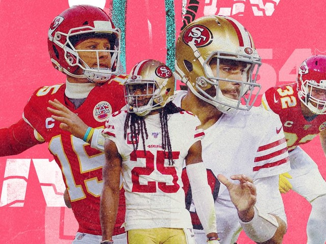 Check out our Super Bowl guide for Chiefs vs. 49ers