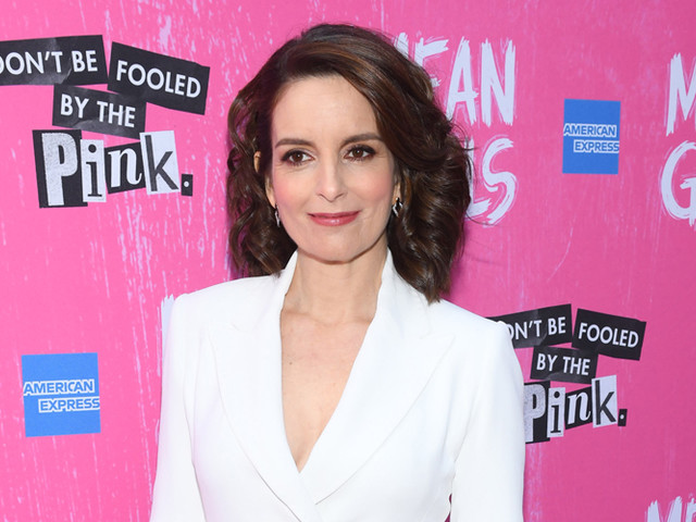 Tina Fey Announces 'Mean Girls' Musical Is Becoming a Movie!