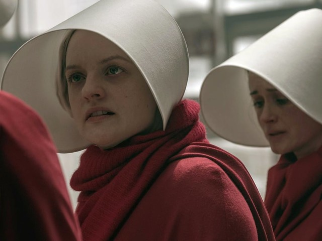 Everything You Should Remember Before Season 3 of The Handmaid's Tale