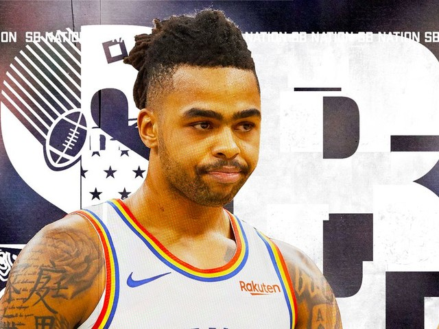 Why the Warriors are unlikely to trade D'Angelo Russell