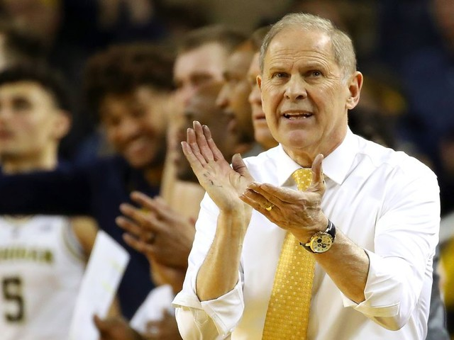 John Beilein's 44-year climb to the NBA is basketball's version of the American Dream