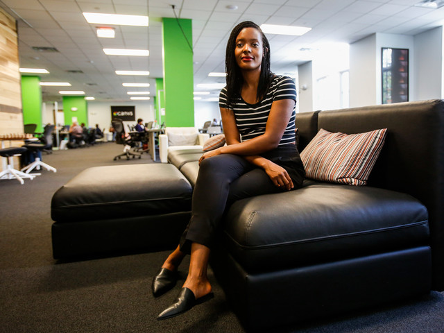 TedX features Orlando entrepreneur with unlikely path