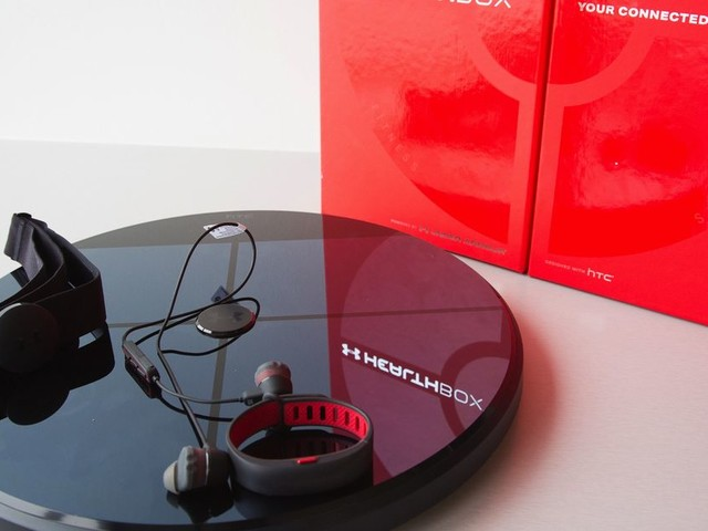 Under Armour's smart scale and fitness tracker have stopped tracking weight, steps, and sleep