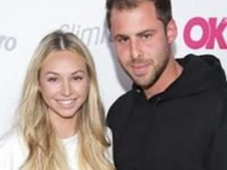 "Corinne Olympios' BF Speaks Out Amid ""BIP"" Controversy"