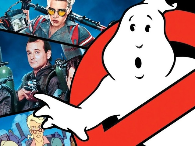 The Ghostbusters Crossing Streams Created Their Franchise's Multiverse