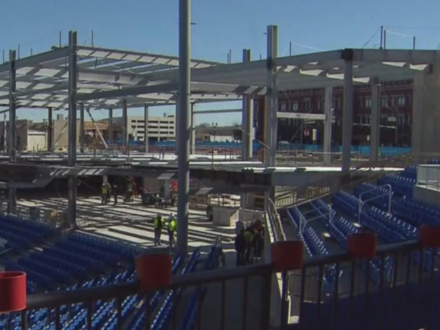 National Soccer Hall Of Fame To Open In Frisco Next October