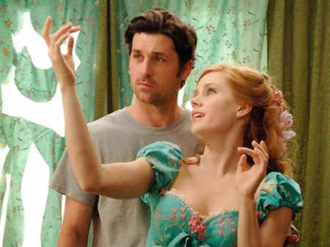 Happy 10th Anniversary, Enchanted! Everything We Know About the Sequel, Disenchanted