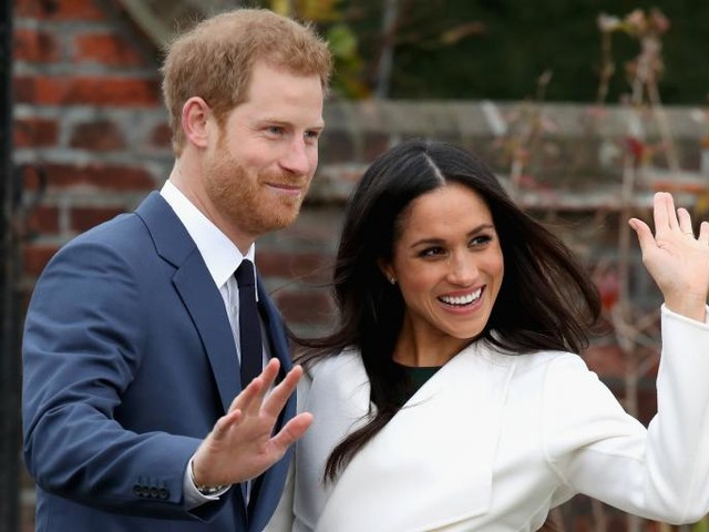 Prince Harry and Meghan Markle Make the Story of Will and Kate Seem Like a Real Snooze
