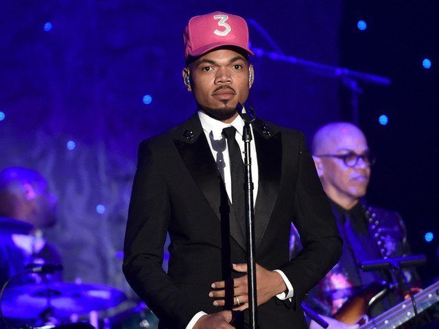 Watch Chance the Rapper, Quavo, Lil Wayne and DJ Khaled Perform at NBA All-Star Game Halftime