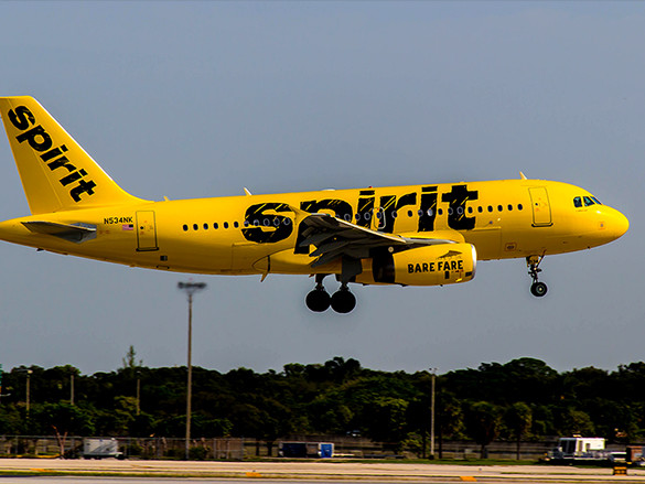 America's least favorite airline (hint: it's not United)