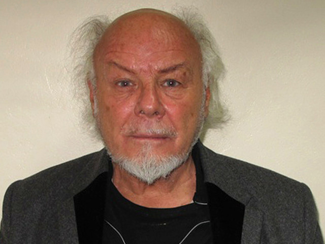 Pedophile rocker Gary Glitter won't get 'Joker' royalties after all