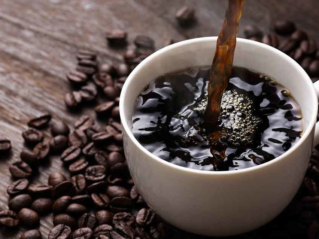 Can Coffee Reduce Your Risk of Alzheimer's Disease?