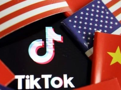 """CIA Stuns In Saying """"No Evidence"""" TikTok Giving Its Data To China"""