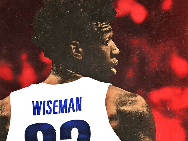 The NCAA's Rulings on James Wiseman and Chase Young Remind Us Why It Should Not Exist