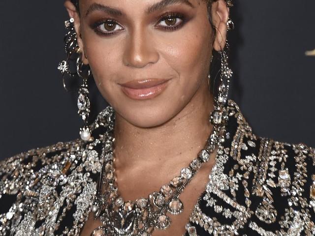 Beyoncé, Taylor Swift, Elton John, J. Lo up for Globes
