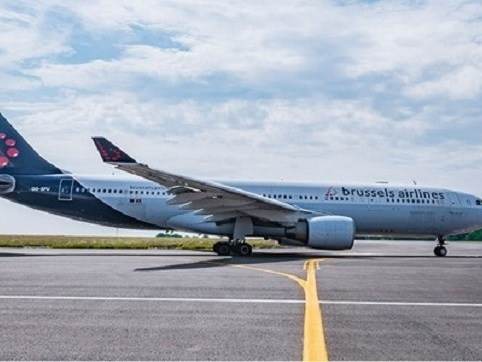 News: Brussels Airlines adds Washington, DC, connection