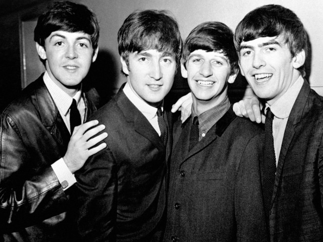 This is the 'macho' Beatles song John Lennon 'hated'