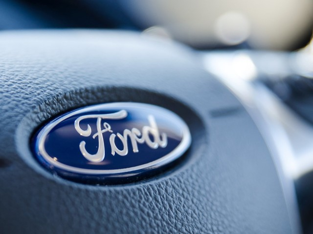 Why Ford Stock Isn't the Best Bet in Auto Right Now