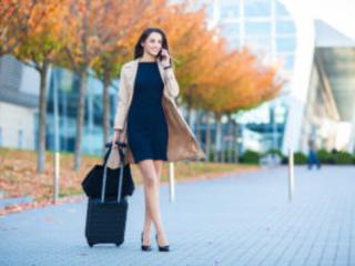 Travel Hacks for the On-the-Go Entrepreneur